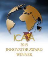 Innovator Award Logo 2015