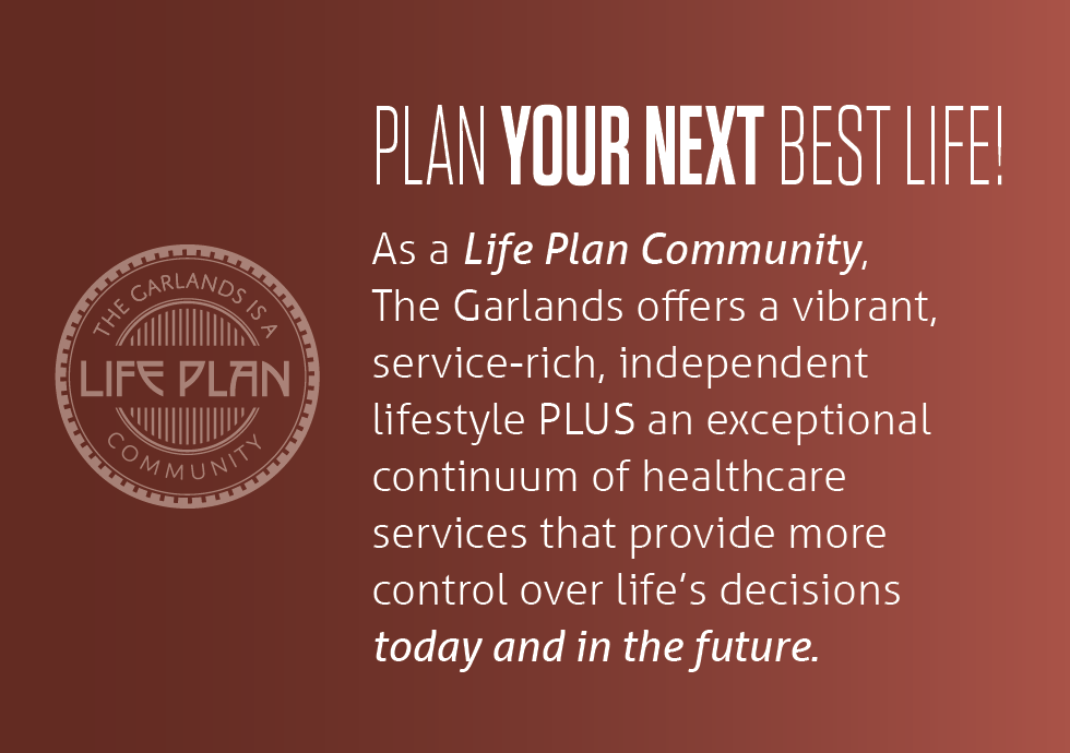 Plan your next BEST life