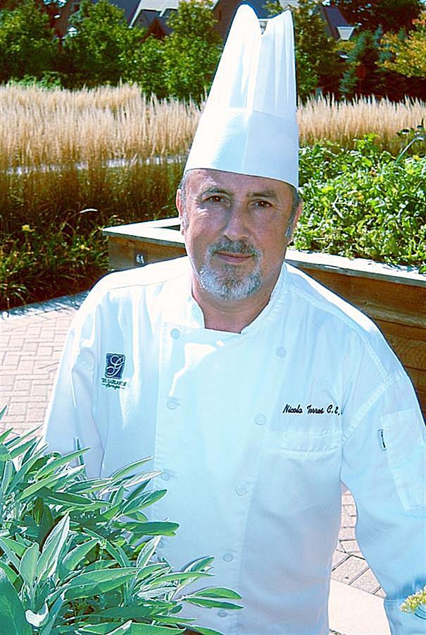 Chef Garden: Chef's Not-So-Secret Garden