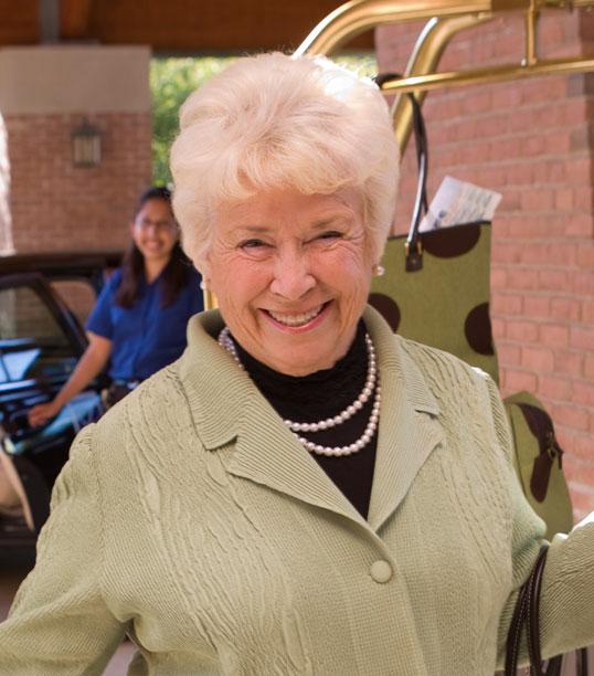 Phyllis Baber