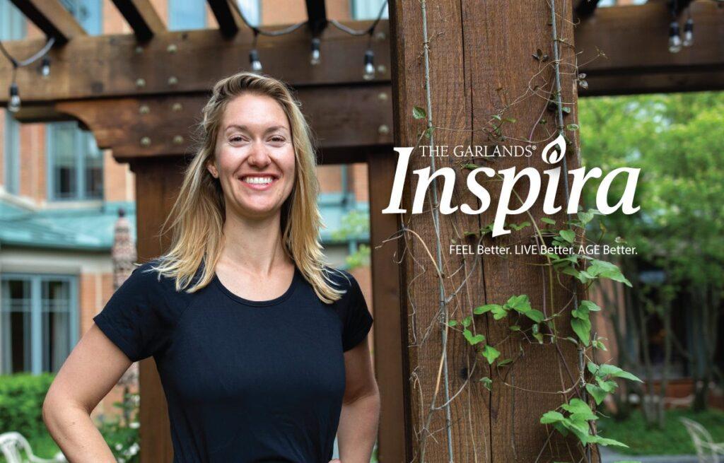 Dr. Sandra Sieber - Inspira