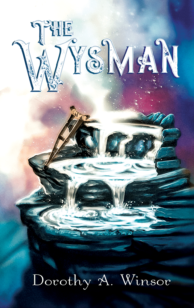 The Wysman Book Cover