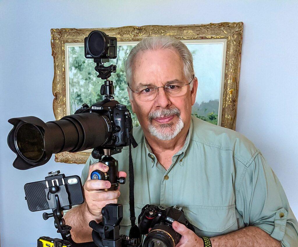 Bill Lawton - Photographer