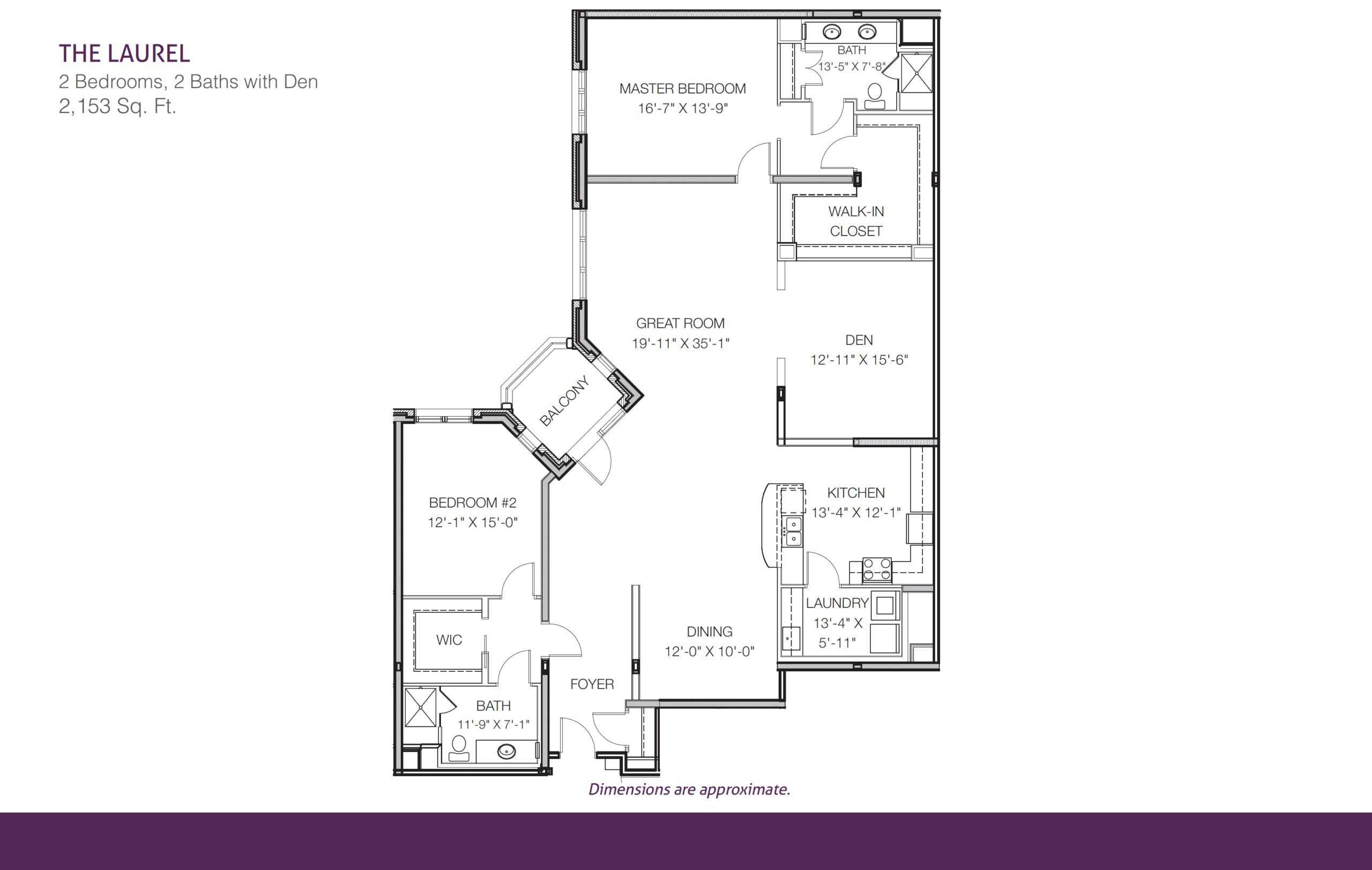 Click on the floor plan, to enlarge