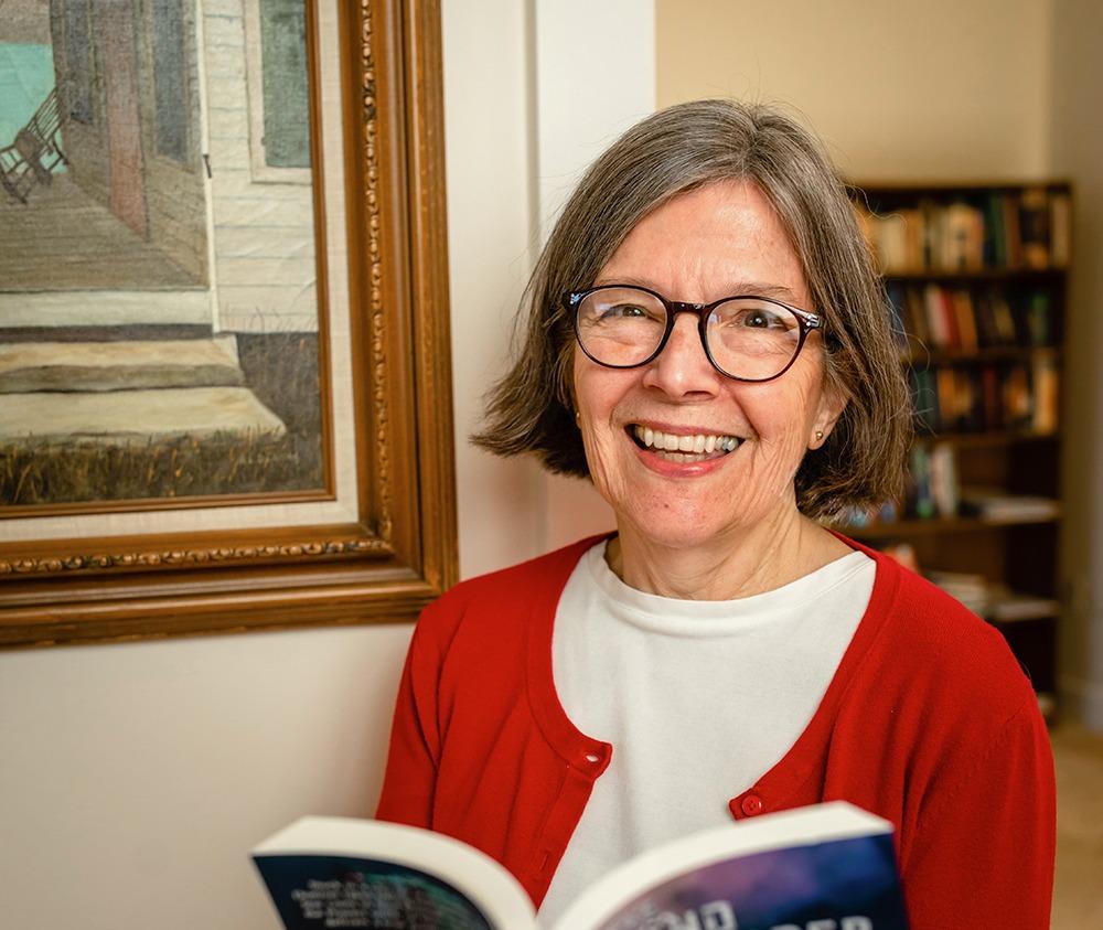 Dorothy Winsor