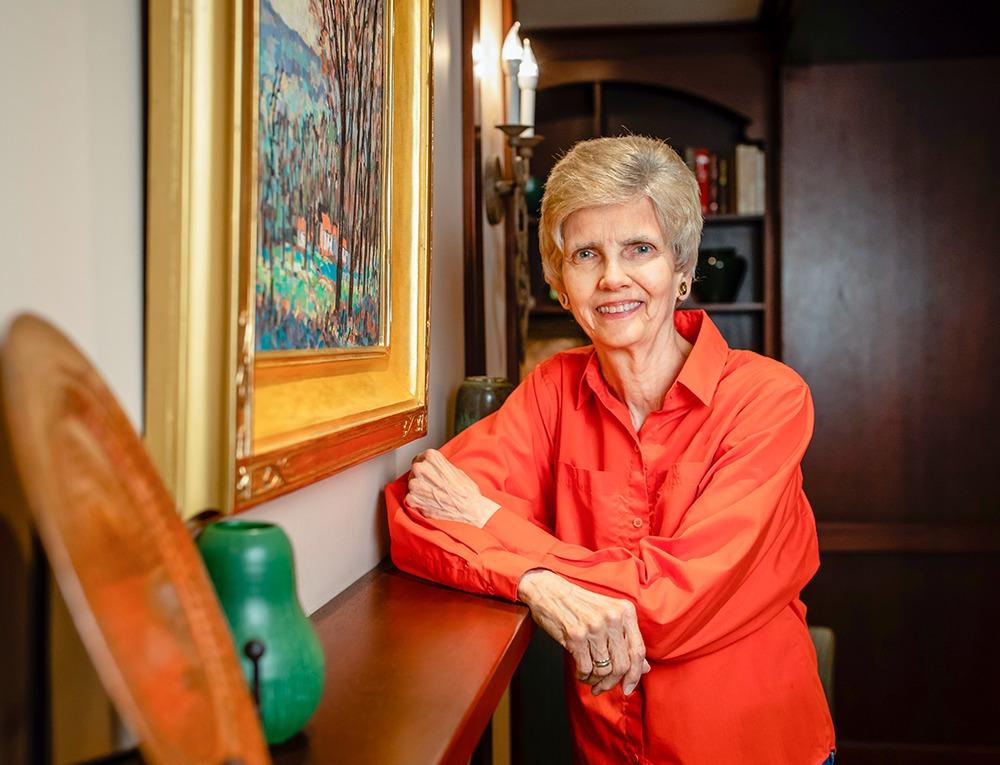 Bonnie Geckler